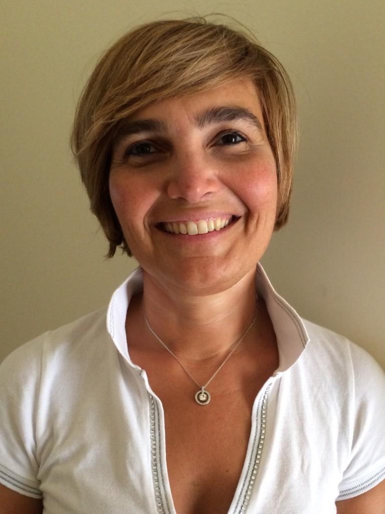 Assessore Elisabetta Torregiani