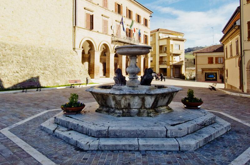 Castelraimondo Turismo
