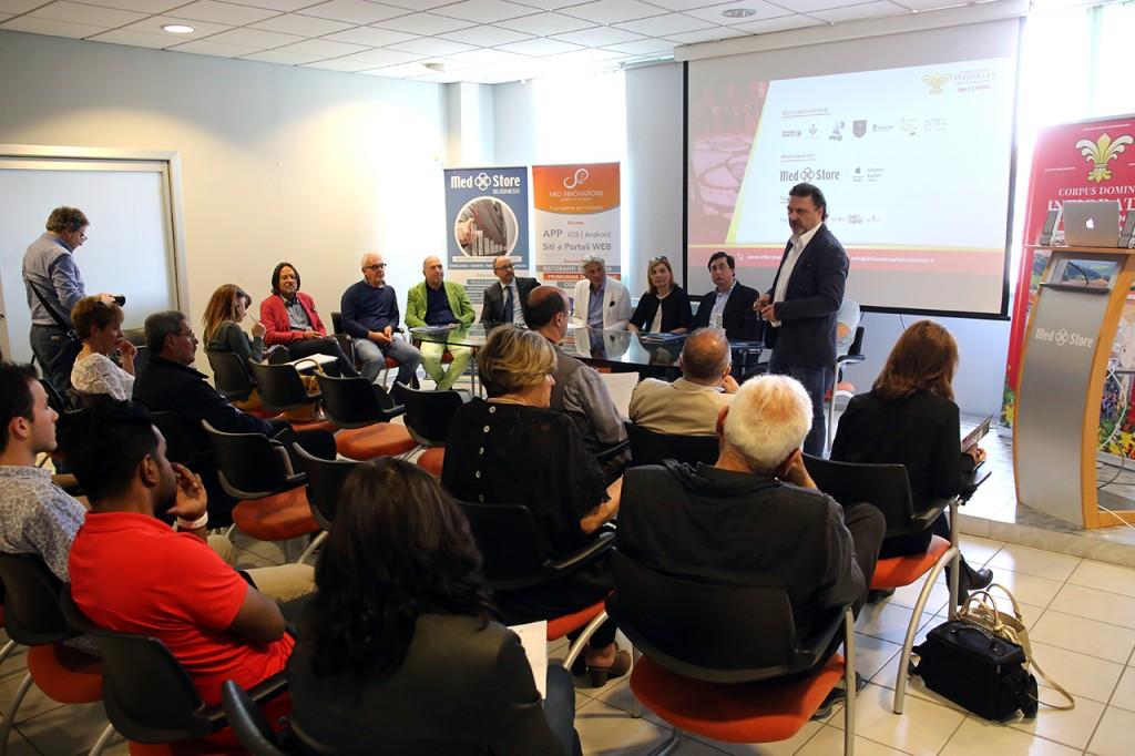 Conferenza Infiorata Castelraimondo (6)